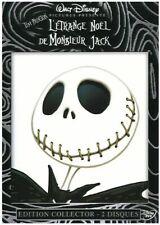 L'Etrange Noel de Mr. Jack - EDITION COLLECTOR 2 DVD NEUF SOUS BLISTER