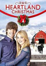Heartland Christmas New DVD! Ships Fast!