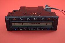 B#2 96-99 MERCEDES W210 OEM E320 E430 E420 CLIMATE CONTROL AC HEATER 2108302385