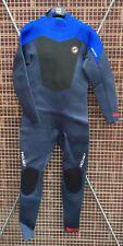 Prolimit Raider 5/3mm Winter Wetsuit LARGE