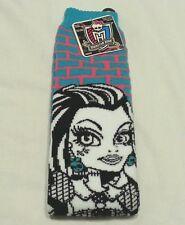 Monster High Girls Slipper Socks Kids