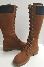 Neu TIMBERLAND Premium 14 Inch Tall Hochschaft Classic 39,5 Damen Boots UVP229€
