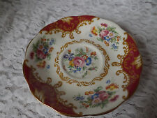 Royal Albert Bone china Canterbury saucer(malvern?) replacement