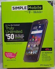 T-Mobile zte majesty pro