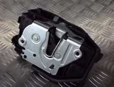 Drivers Rear Door Lock Actuator (Driver O/SR) 7202148 - BMW F20 F3X 1 3 Series