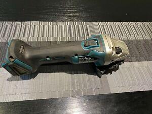 Makita DGA456 18V Brushless Angle Grinder bare unit