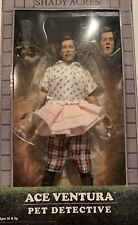 NECA Ace Ventura SHADY ACRES (1994 Movie) 8 in Clothed Action Figure 2020 -NIB