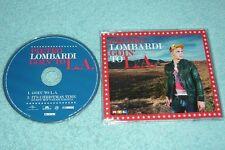 Pietro Lombardi Maxi-CD Goin' To L.A. VERSION 2  Dieter Bohlen of Modern Talking