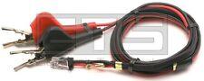 Test-Um JDSU ABN Line Cord Clip Set 4 Lil Buttie Butt Set LB100 LB110 LB20 LB20B