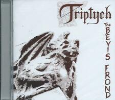 BEVIS FROND - TRIPTYCH 1988 NICK SOLOMON LYSERGIC PSYCH GUITAR REMAST SEALED CD