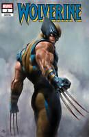 Wolverine #3 - Adi Granov - Cover A Trade Variant - Comics Elite Exclusive