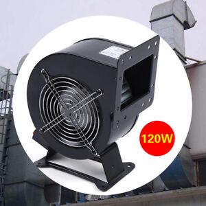 FURNACE FAN BLOWER ASSEMBLIES - COMPLETE BLOWER ASSEMBLY 120W 110V 2600r/min