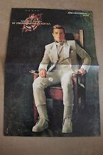 Poster #597 Josh Hutcherson / Warsaw Shore