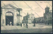 Ravenna Lugo cartolina MV3061
