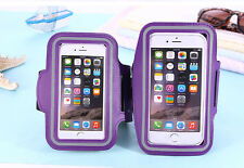 Sports Jogging Gym Running Armband Phone Holder Cover for Apple iphone 6/6plus