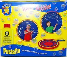 Pustefix Bubble Multi Bubbler von Stadlbauer