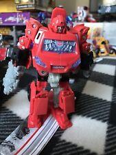 Transformers Universe Ironhide Mint 100% Comp.