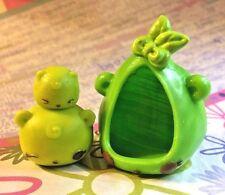 Num Noms Veggie Eda Mama Peas Series 3 027 Scented Cover + Pea & Pod Erase It