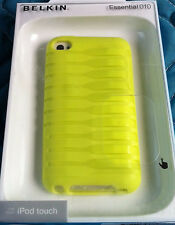 Belkin Essential 010 iPod Touch Case, Yellow