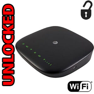 ZTE MF279 Router Home Hotspot 4G LTE UNLOCKED WIFI + Battery USA Latin Caribbean