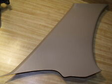 1998-2002 TOYOTA COROLLA OEM REAR DRIVER SIDE LEFT C PILLAR PANEL COVER TRIM