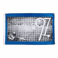 FC Schalke 04 Fanartikel Zimmer Fahne 100x150 cm Eurofighter 97 Wanddekoration
