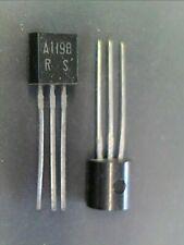 2SA1198 / A1198 (R) PNP high voltage amplifier NOS
