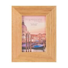 Photo Frame Natural Wood 4x6