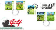 1994 Golf - ESSA TSB Athletcis Championships, Telford Slogan