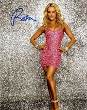 Glamorous PETA MURGATROYD In-person Signed Photo - Dancing With The Stars