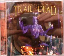 ...And You Will Know Us by the Trail of Dead - Madonna (CD 2000)