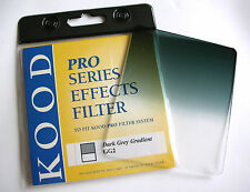 KOOD P SERIES ND-4 DARK GREY SOFT GRADUATED FITS COKIN P SERIES NDX4 GG2
