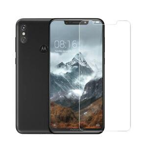 Tempered Glass Screen protector For Motorola Moto G7 Supra G7 Power G7 Plus G6 8