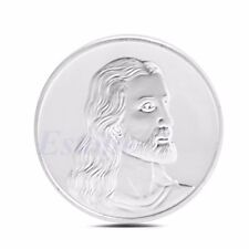Jesus The Supper Last Commemorative Coin Art Collectible Collection  Nice Gifts