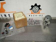 ABB UGTMEM-06LB47S GJV1264007R Motor 23.5V 6.1A 700min Used W/ Rebuild Parts