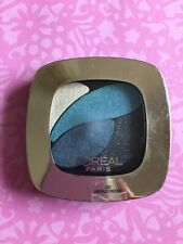 Loreal Colour Riche Eyeshadow Quad #290 Emerald Conquest