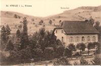 AK Ansichtskarte St. Kreuz i.L. / Notariat - 1910er
