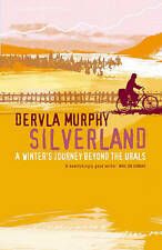 Silverland: A Winter Journey Beyond the Urals-ExLibrary