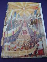 XIeme congrés eucharistiaque national ,lisieux 1937 (c3)