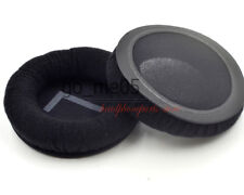 Velour Velvet Replacement Ear Pads Cushion For AKG K540 K545 K845BT Headset uk