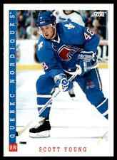 1993-94 Score Scott Young #56
