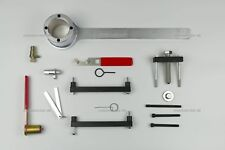 Jaguar XK8/XKR/XJ8/XJR Timing Chain Harmonic Balancer Pulley Tool Set 4.0 4.2 V8