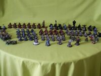 WARHAMMER AOS DWARF ARMY - MANY UNITS TO CHOOSE FROM