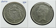 Belgium - 20 Francs 1931 Albert I ~ legend in Dutch