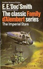 """The Imperial Stars.Edward Elmer """"Doc"""" SMITH.Panther  SF13A"""