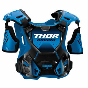 2020 Thor MX Guardian Chest Protector Roost Guard Offroad - Pick Size/Color