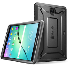 Case for Samsung Galaxy Tab S2 8.0 Tablet Unicorn Beetle PRO Series with Bumper