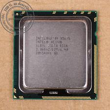 Intel Xeon X5675 - 3.06 GHz (BX80614X5675) LGA 1366 SLBYL CPU Processor 6.4 GT/s