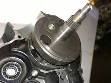 Crankshaft Crank Shaft Webs suit Reco for Husqvarna TC250 TC 250 TE 2010 10