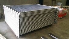 [Factory Direct] Temporary Fencing Panel Full Set (panel+feet+clamp)1300 181 183